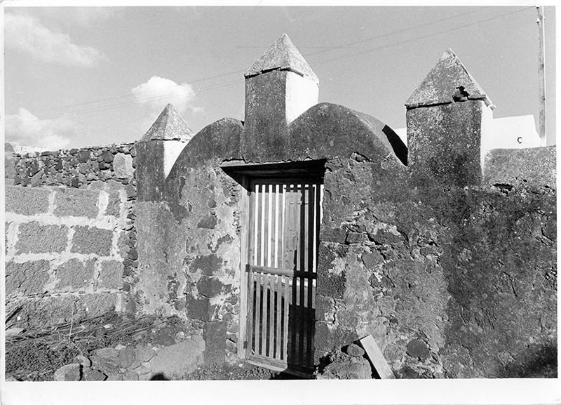 Arquitectura tradicional de Lanzarote V