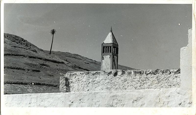 Chimenea de Lanzarote VII