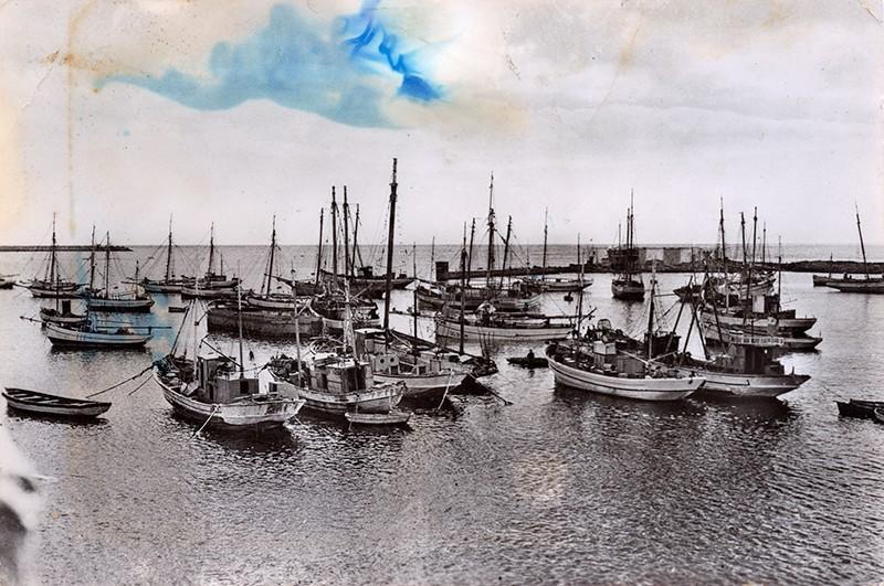 Puerto Naos II