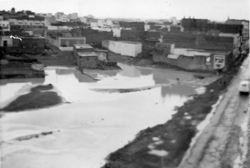 Calle García Escámez IV