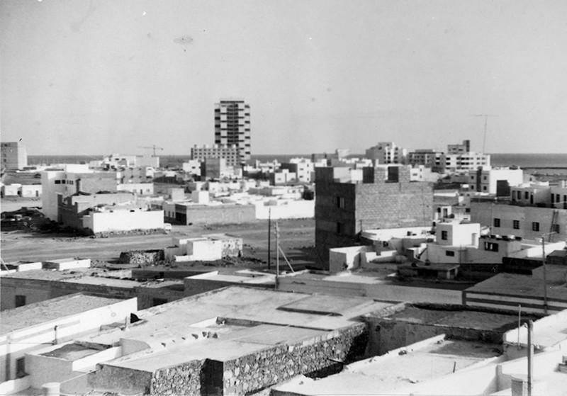Calle García Escámez VIII