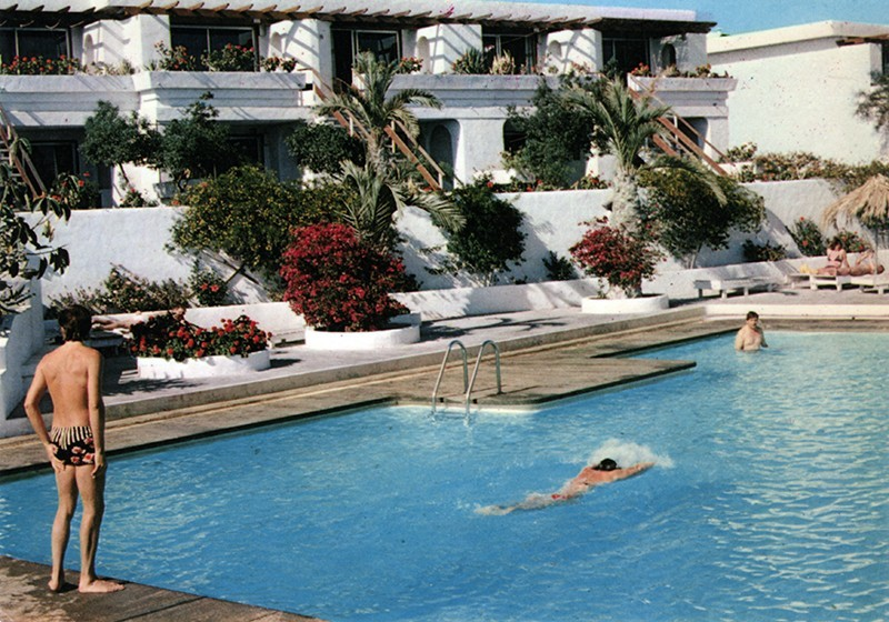 Apartamentos Playa Blanca I