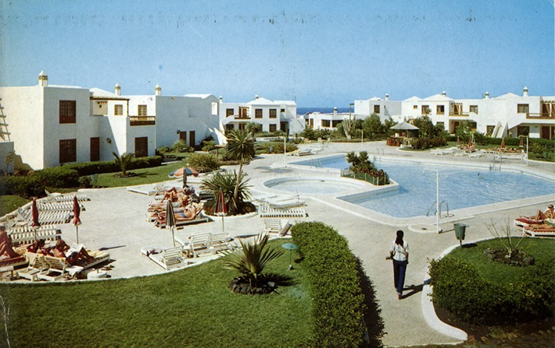 Apartamentos Barcarola I