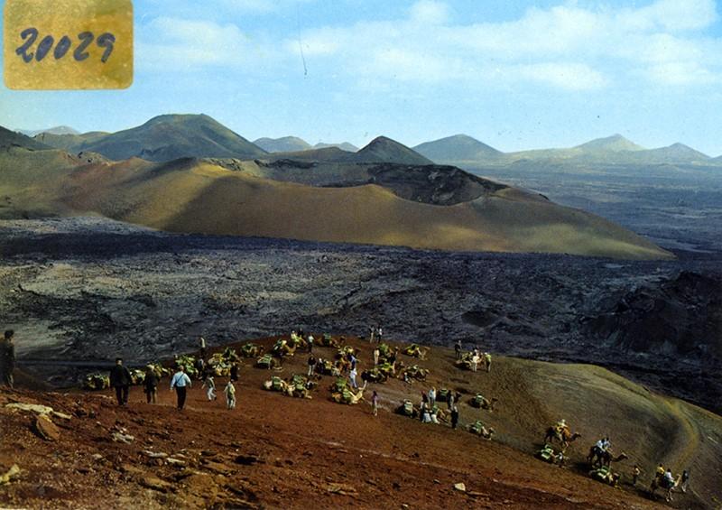 Ruta de los camellos IX