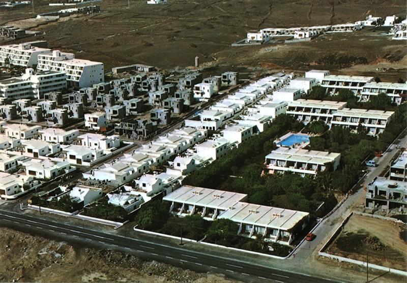Apartamentos Arena Dorada