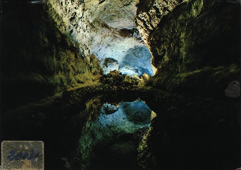 Cueva de los Verdes III