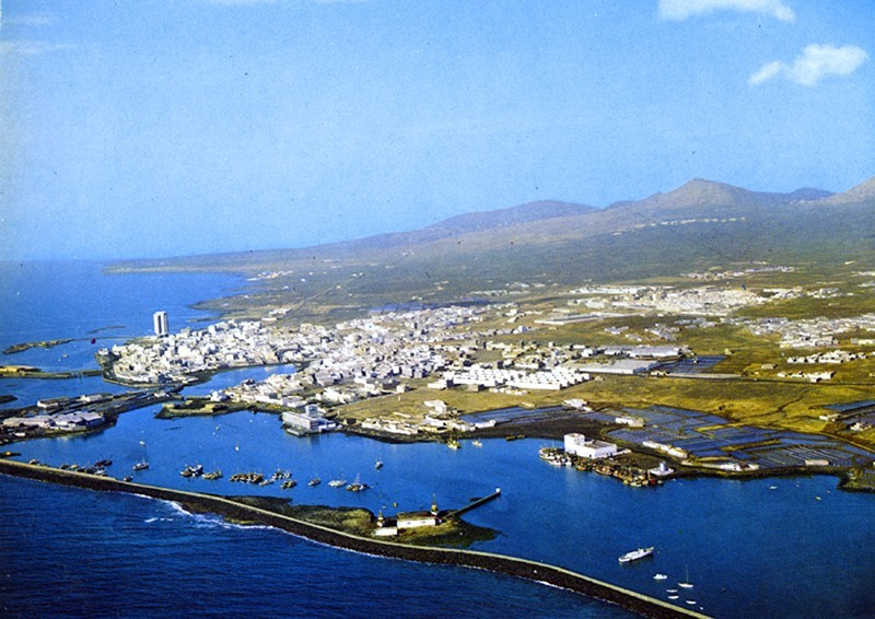 Bahía de Arrecife V