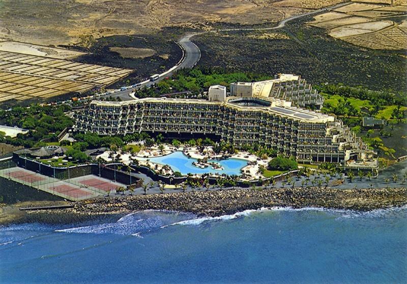 Hotel Salinas IV