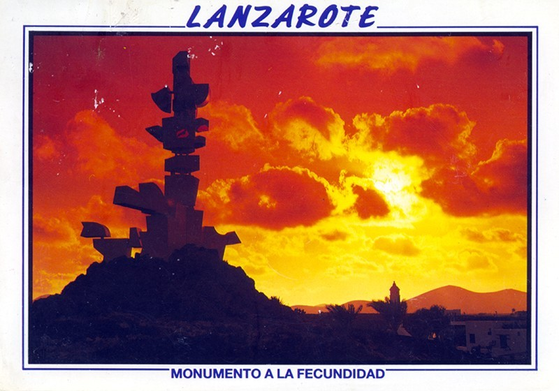 Monumento al Campesino II