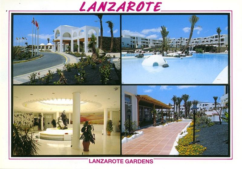 Lanzarote Gardens