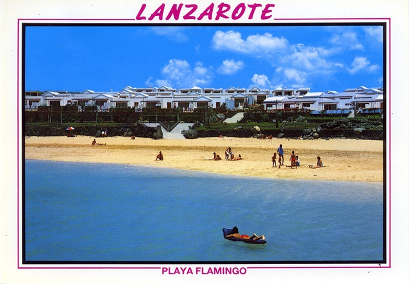 Playa Flamingo I