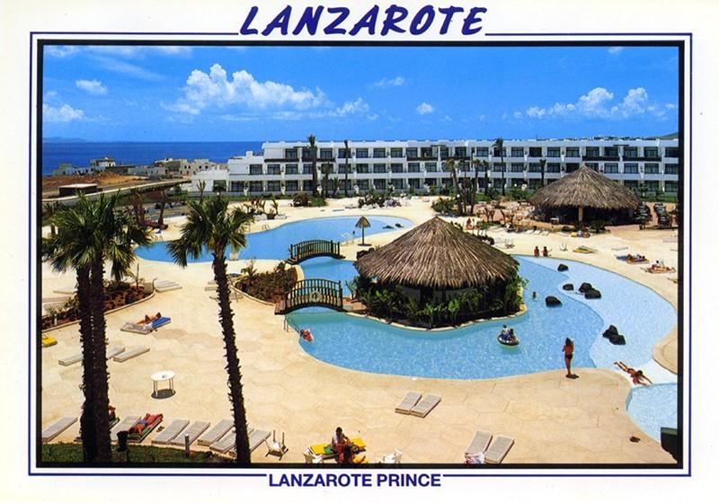 Lanzarote Princess
