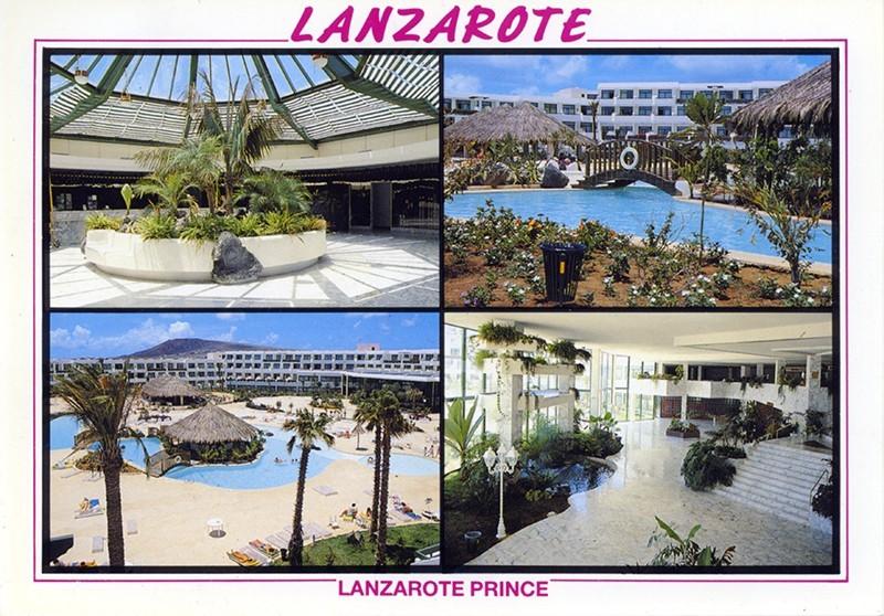Lanzarote Princess I