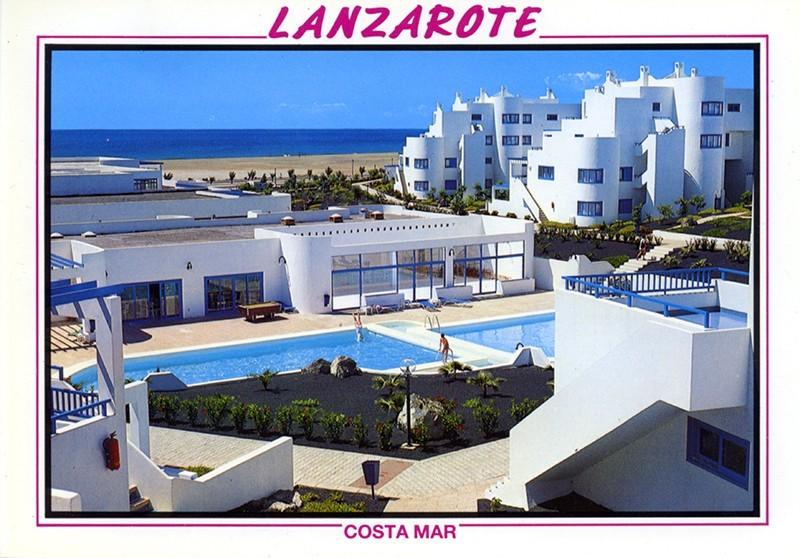 Costa Mar I