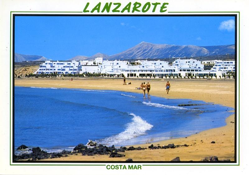 Costa Mar II