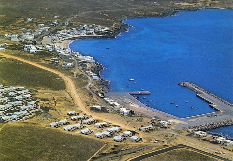 Playa Blanca I