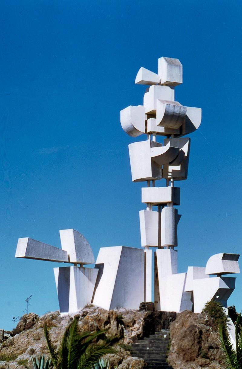 Monumento al Campesino V