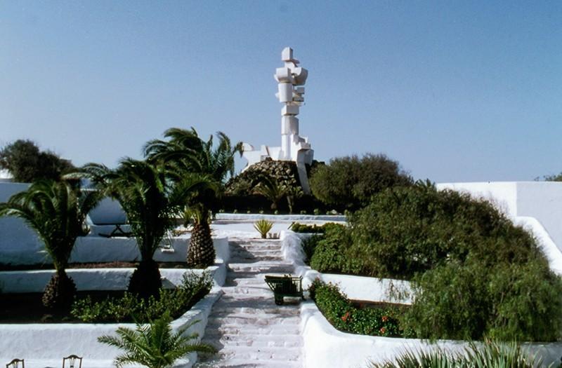 Monumento al Campesino VI