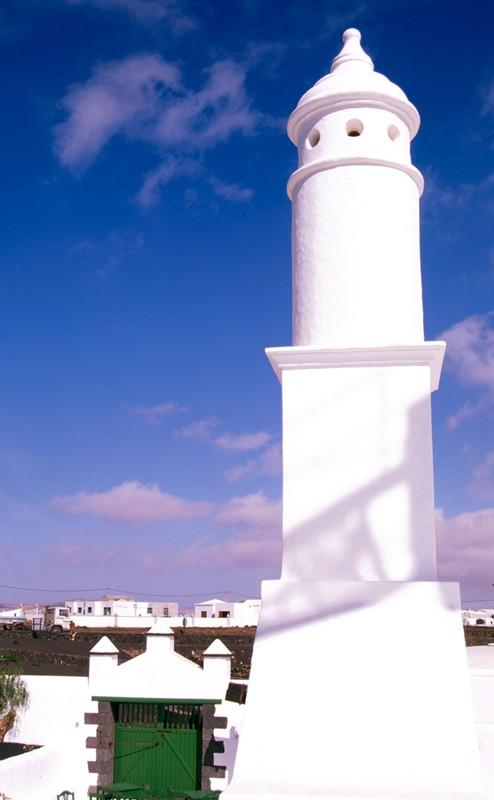 Monumento al Campesino XII
