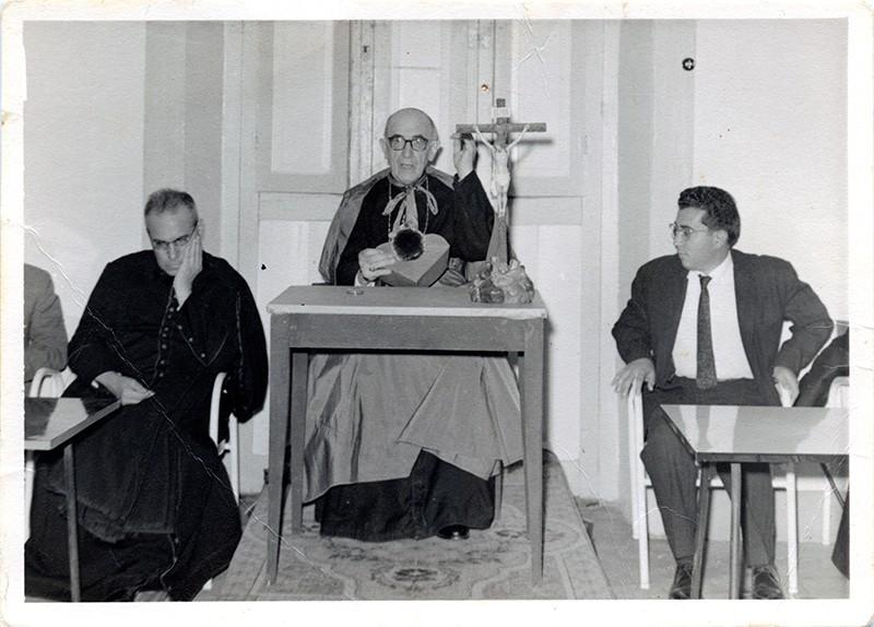 Obispo de Canarias II