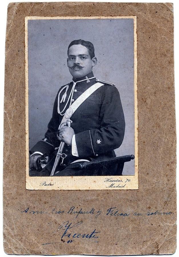 Vicente Medina