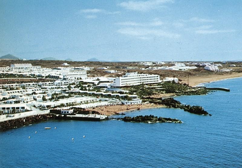 Hotel Los Fariones III