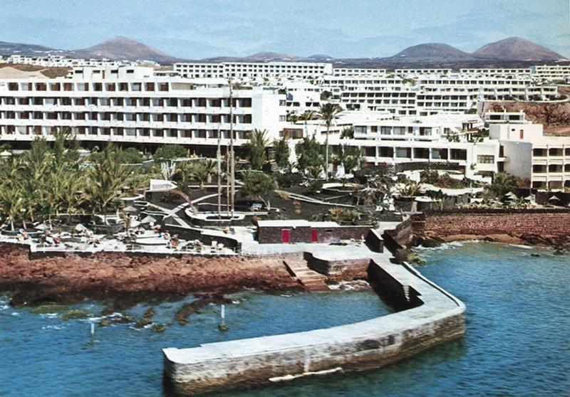 Hotel Los Fariones II