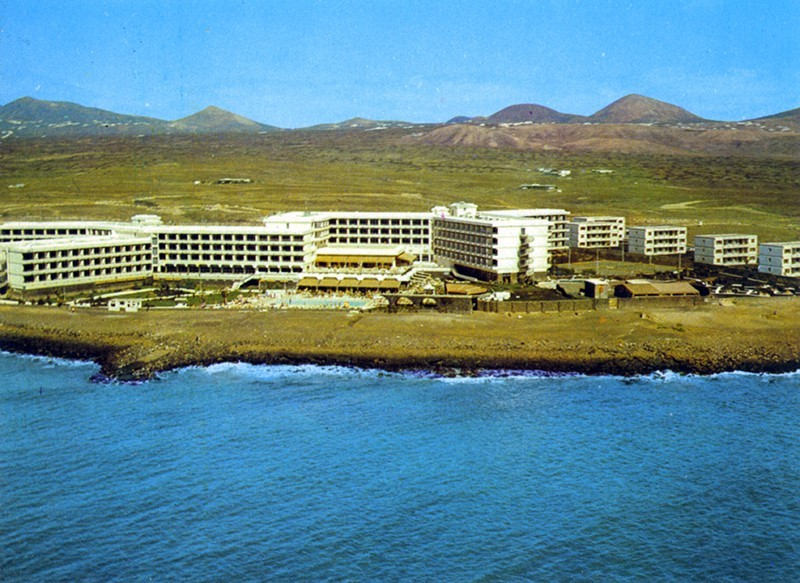 Hotel San Antonio I