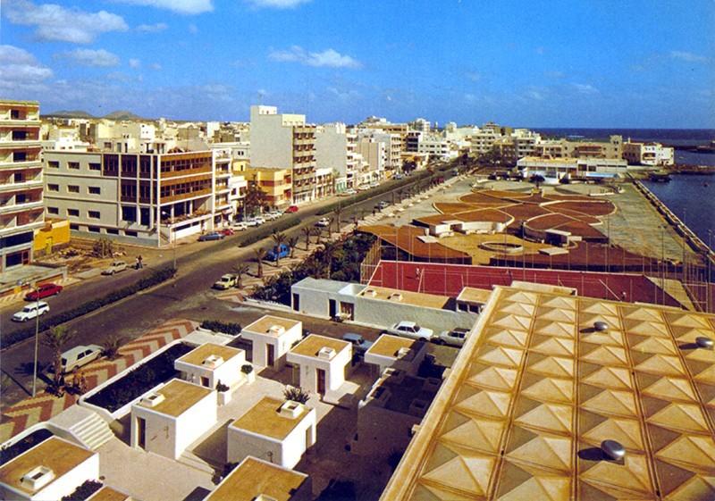 Avenida de Arrecife