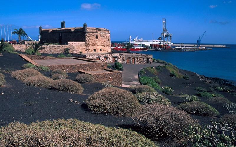 Castillo de San José - MIAC XVIII