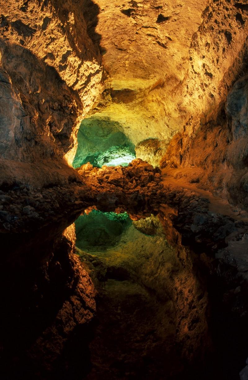Cueva de los Verdes IV