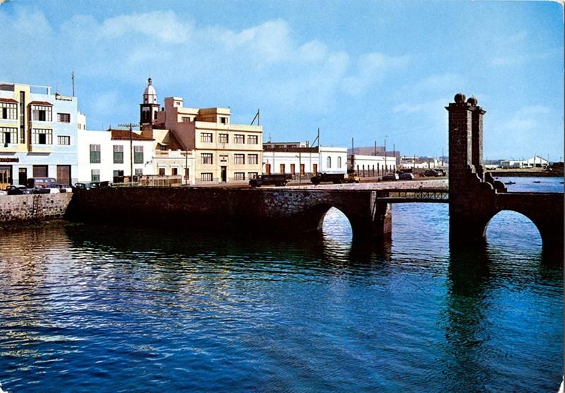 Puente de Las Bolas II