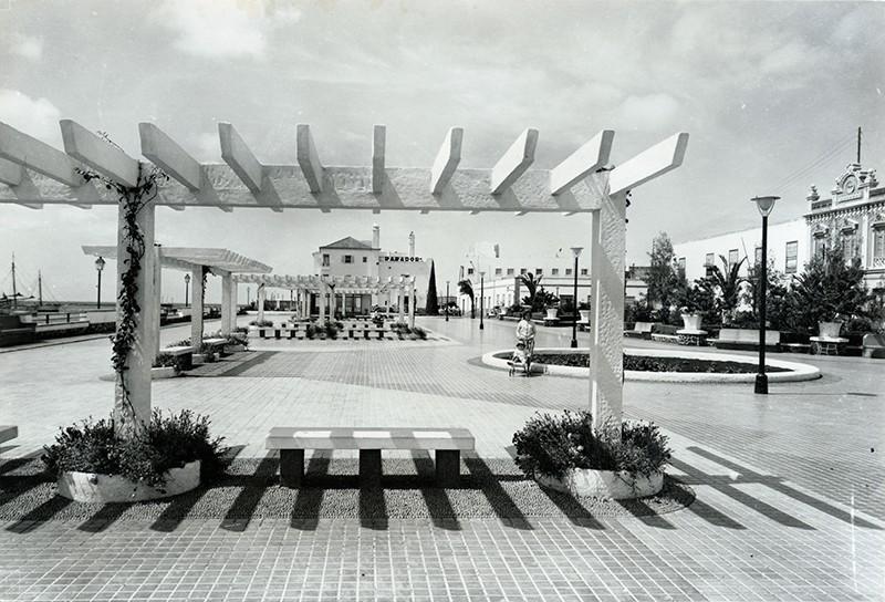 Parque José Ramírez Cerdá II