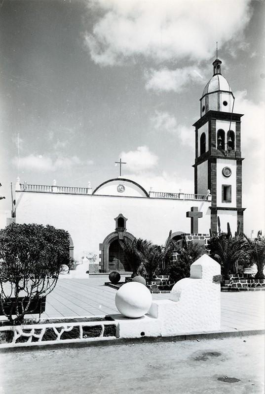 Parroquia de San Ginés I