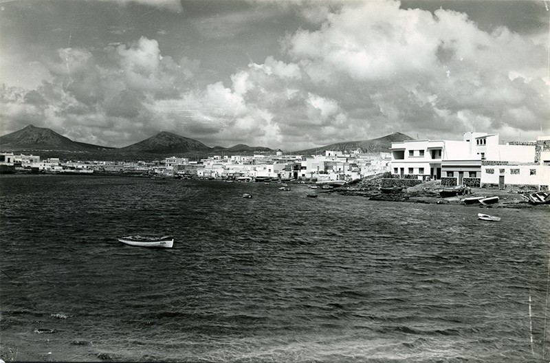 Charco de San Ginés I