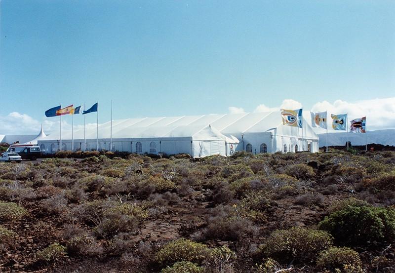 Conferencia Mundial de Turismo Sostenible II