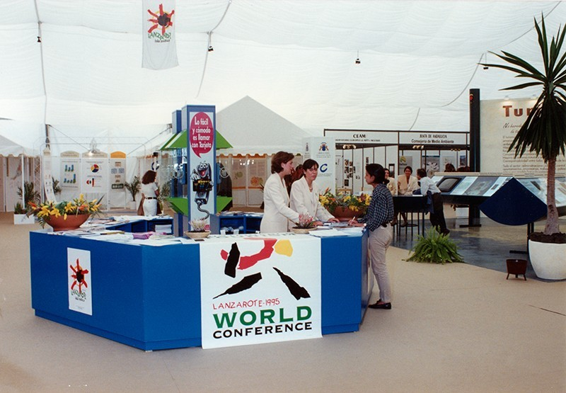 Conferencia Mundial de Turismo Sostenible III