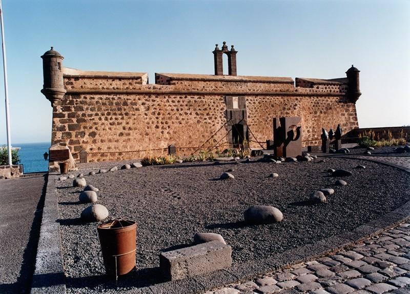 Castillo de San José-MIAC XXII