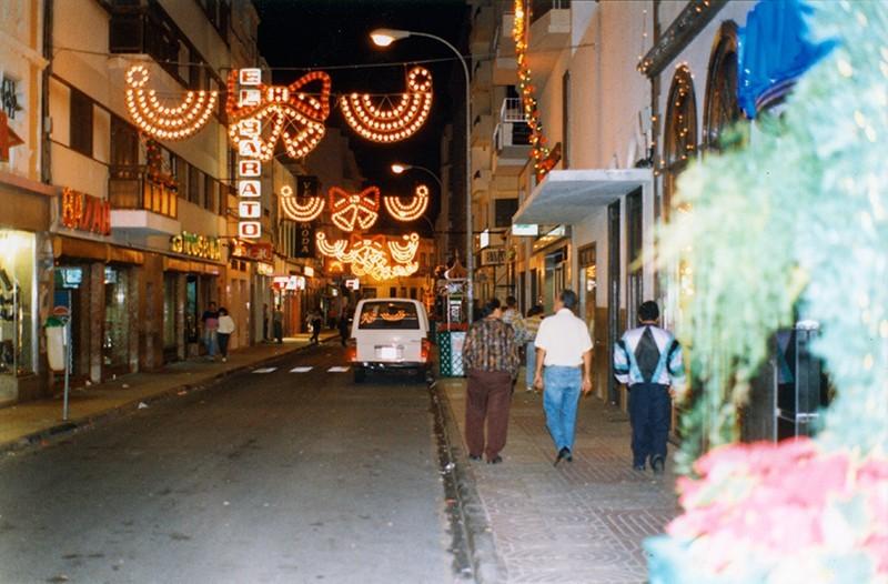 Calle Real II