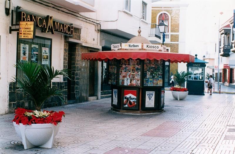 Calle Real III