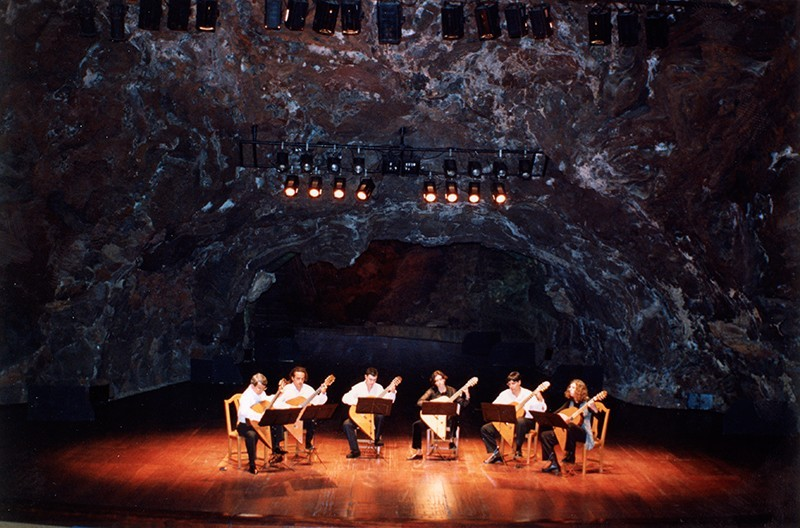 Festival de Música Visual de Lanzarote V