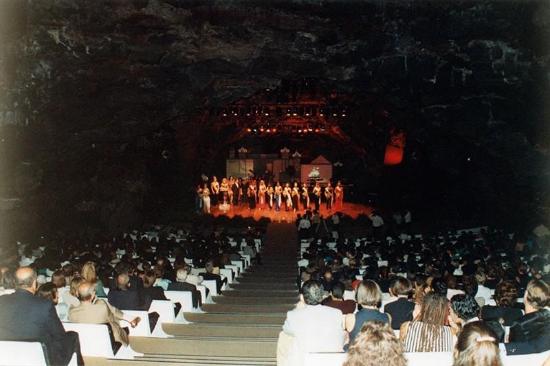 Gala de elección de Miss Turismo