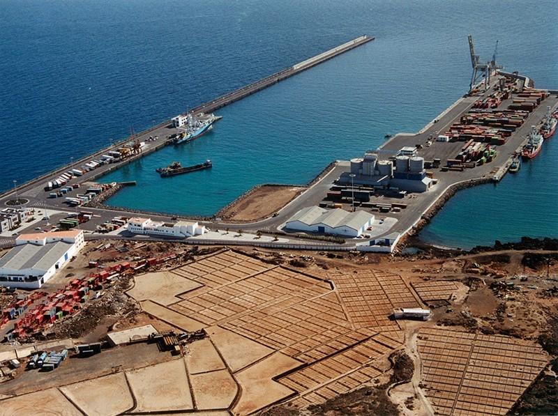 Puerto de los Mármoles II