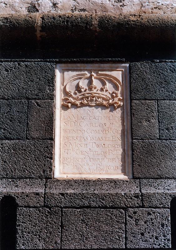 Castillo de San José-MIAC XXIII