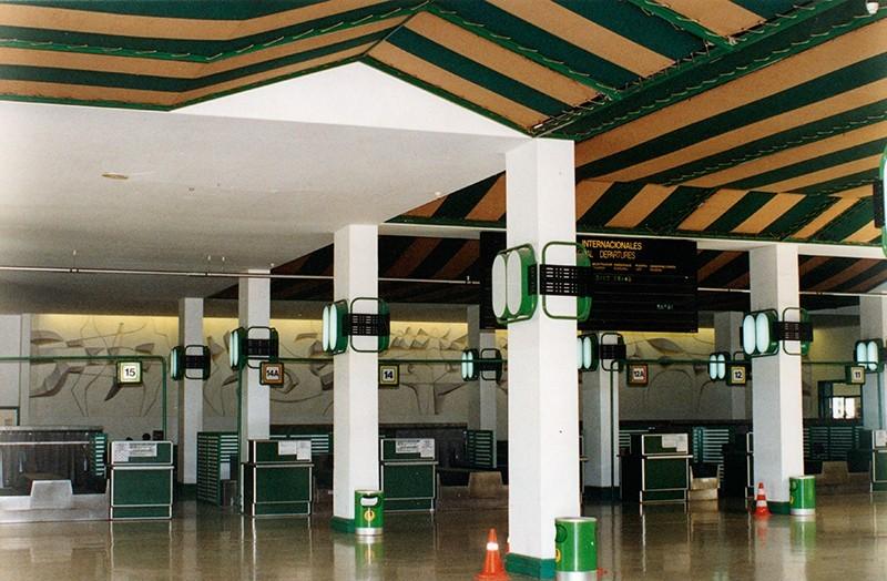 Aeropuerto III