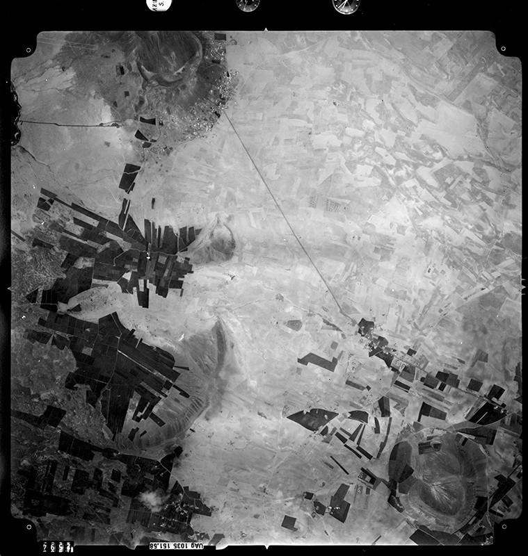 Aérea de Soo y Tiagua 1971 I