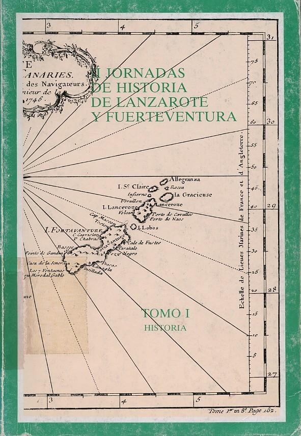Lanzarote y Fuerteventura ante la Ley de Cabildos de 1912