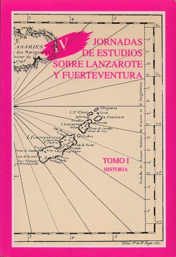 Entre la historia y la anécdota: Lanzarote y Fuerteventura en el II Año Triunfal