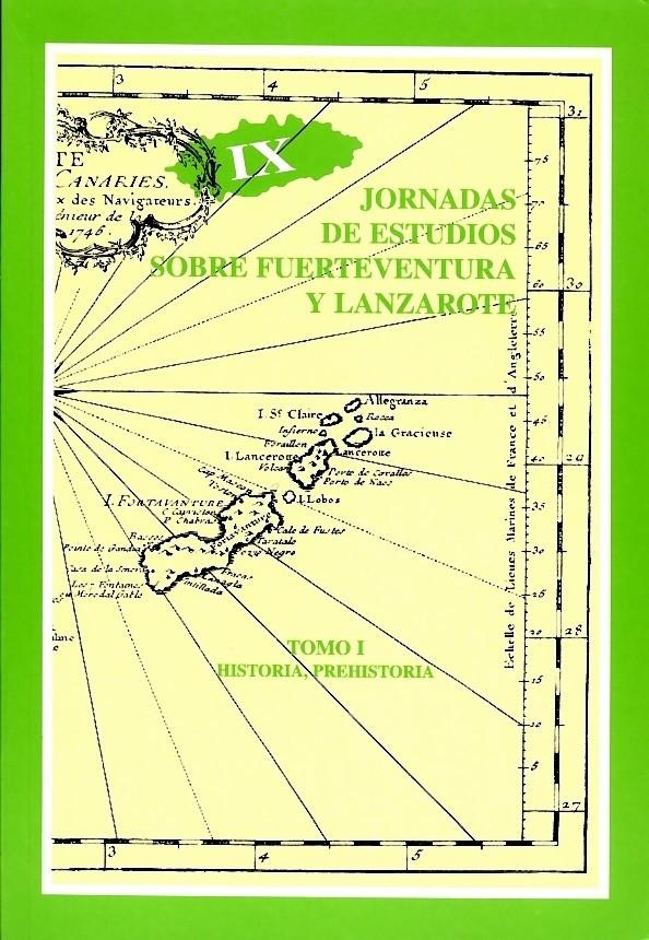 Lanzarote a través de Antena (1953-1970). Prensa, fotografía y cine
