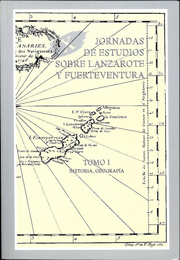 Lanzarote y Fuerteventura: consideraciones en torno a la actividad pesquera y su incidencia en las hambrunas de antaño. Testimonios de prensa
